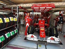 """F1 : Luca di Montezemolo """"ce qui est arrivé à Valence est très sérieux et inacceptable"""""""