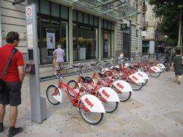 Reportage à Perpignan : les transports alternatifs à la voiture personnelle vont bon train