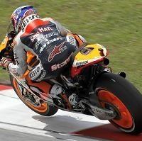 Moto GP - Valence: Casey Stoner fera le job et regarde déjà vers 2012