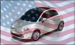 Fiat & Chrysler : 7 modèles traverseront l'Atlantique