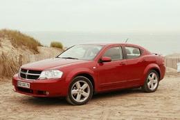 Dodge Avenger et Chrysler Sebring : trois rappels en cours.