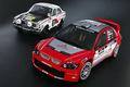 WRC: Mitsubishi ne reviendra pas