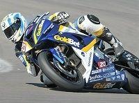 Superstock 1 000: Sylvain Barrier gagne et relance la course au titre