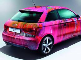 (Minuit chicanes) Une Audi A1 à 420000 euros