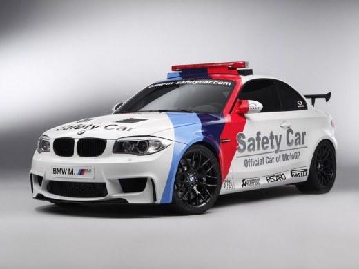 La future BMW Série 1 M CSL à 70 k€?