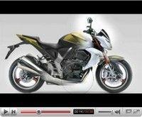 Vidéo du jour : Hondazaki CZ 1000R...