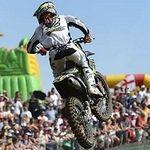 MX GP - Faenza : Dylan Ferrandis s'est fracturé le fémur
