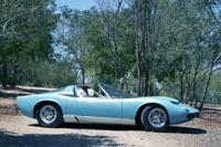 [Vidéo] L'usine Lamborghini en 1968