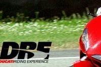 DRE: Le Ducati Riding Experience vous propose le 14 Juillet au Castellet