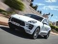 Le Porsche Macan bientôt en hybride rechargeable