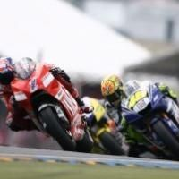 Moto GP France: Ducati veut positiver