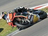 Superbike - Nürburgring M.1: Max Biaggi reprend les commandes