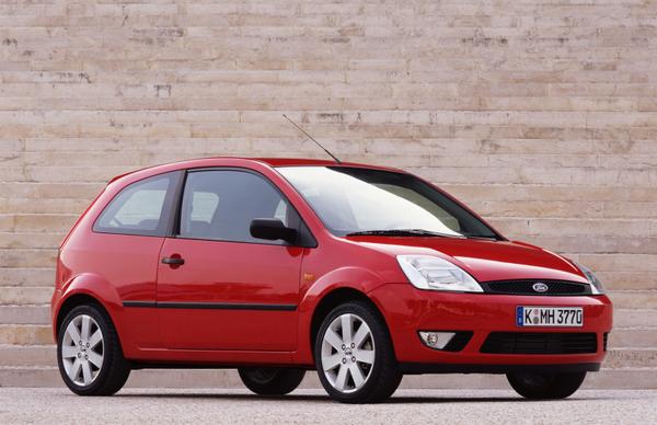 Fiabilit 233 Ford Fiesta 4 Que Vaut Le Mod 232 Le En Occasion