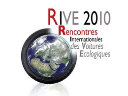 Rencontres Internationales des Voitures Ecologiques 2010 : les véhicules hybrides et à hydrogène de Honda