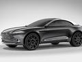 Aston Martin : un avenir avec deux plateformes et un crossover