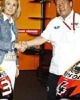 Moto GP - Portugal: Honda et Repsol pour un an de plus