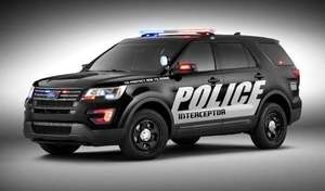 La police américaine poursuit Ford en justice pour un problème d'échappement