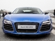 Photos du jour : Audi R8 LMX (Rallye de Paris)