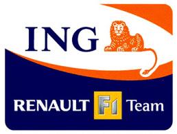 F1 : ING dans le rouge, Renault F1 touché ?