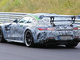 Mercedes prépare l'AMG GT Black Series