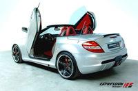 Mercedes SLK Expression