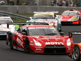 (Week-end de course) Ferrari 458 et Nissan GT-R s'illustrent en Endurance Series et Super GT