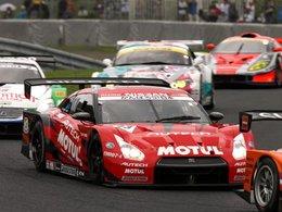 (Week-end de course) Ferrari 458 et Nissan GT-R s'illustrent en Endurance Series et Super GT