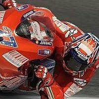 Moto GP - Portugal D.3: Stoner déjà chaud
