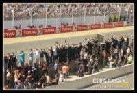 24 H du Mans : Kawasaki emporte défintivement le trophée grâce à sa 3e victoire consécutive