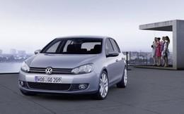 Top 10 des ventes en Europe : qui derrière la VW Golf ?