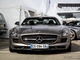 Photos du jour : Mercedes SLS GT Amg (Exclusive Drive)