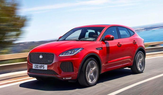 BMW : un prêt de la plateforme de compactes à Jaguar Land Rover ?