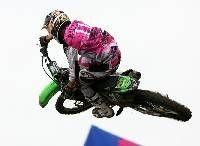 Mx2 à Mantova - Gautier Paulin dans le top 10