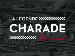 Agenda : Charade Revival en juin 2014