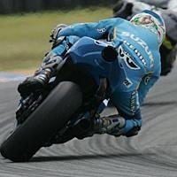 Moto GP - France: Vermeulen, comme chez lui au Bugatti