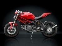 Rizoma : Accessoires pour la Ducati Monster 1100 Evo