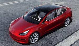 En Allemagne, les Tesla Model 3 et Fiat 500 en location