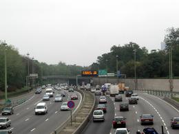 Le périphérique parisien bientôt limité à 70 km/h