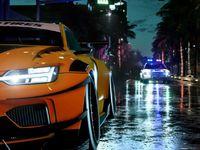 Un nouveau Need For Speed pour la fin d'année