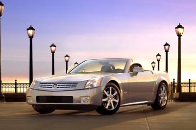 Cadillac XLR, chronique d'une mort annoncée