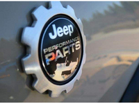 Jeep offre de nouveaux accessoires tout-terrain à trois de ses véhicules