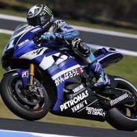 Moto GP - Valence: Ben Spies est attendu chez Yamaha