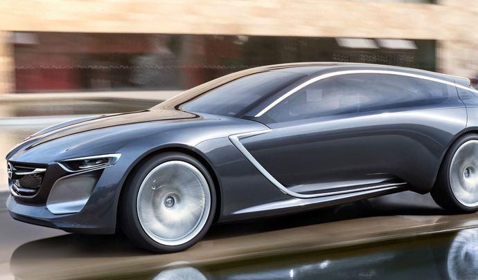 Une Opel Insignia sur plateforme Peugeot prévue pour 2022