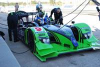 Première apparition de la nouvelle Acura LMP1!