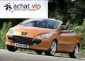 Peugeot met 100 véhicules en vente privée sur achatvip.com !