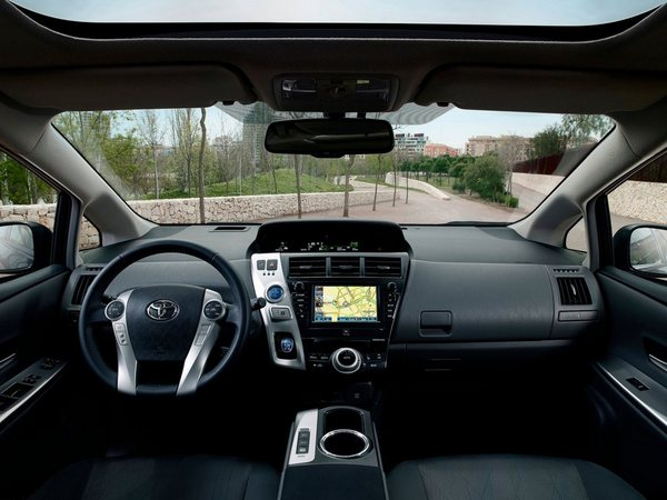 Toyota dit non à la voiture autonome