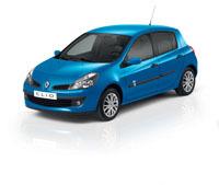"""Renault Twingo, Clio et Clio Estate """"XV de France"""""""