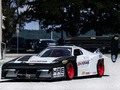 Pikes Peak 2012 : une Acura/Honda NSX LoveFab de 850 ch au départ (vidéos)