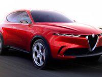 Alfa Romeo Tonale: lancement encore retardé