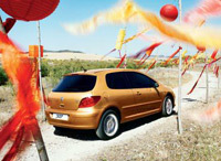 240.000 Peugeot 307 rappelées